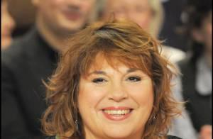 Michèle Bernier vous présente sa fille Charlotte... et son fils Enzo !