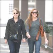 Sissy Spacek : la traumatisante ''Carrie'' est aujourd'hui... une maman attentionnée !