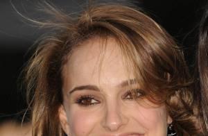 La superbe Natalie Portman a retrouvé l'amour... et c'est un Français !