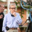 Woody Allen entamera le tournage de son nouveau film à Paris, en juillet 2010.