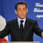 Nicolas Sarkozy a bien fait virer Frédéric Diefenthal... pour le bien des Français ? (réactualisé)