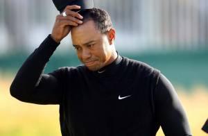 Tiger Woods est bien en cure de... désintoxication sexuelle ! Y'a du boulot ! (réactualisé)