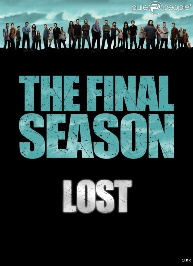 Lost, ultime saison
