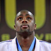 Le champion de judo Teddy Riner condamné à six mois de retrait de permis ! Aïe !