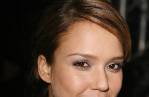 Jessica Alba : vous pourrez la rencontrer, à Paris, demain soir...