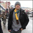 Orlando Bloom à l'occasion du Festival du film indépendant de Sundance qui se tient à Park City, dans l'Utah, le 25 janvier 2010.