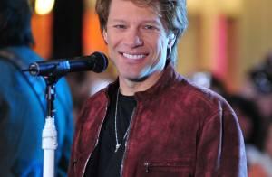 Découvrez dans quelle série géniale Jon Bon Jovi va passer la Saint-Valentin !