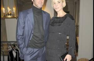 Clotilde Courau et son Emmanuel Philibert chéri, Laeticia Hallyday, Patrick Bruel, Vahina Giocante... ont célébré la mode !
