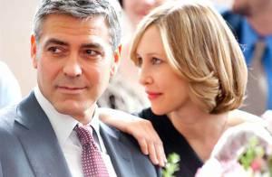 George Clooney en l'air, Isabelle Carré enceinte et une grenouille amoureuse... C'est le casting ciné de la semaine !