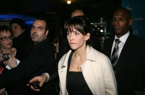 TF1 confirme que Sophie Marceau a refusé de participer au JT... (réactualisé)
