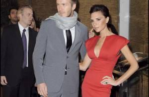 David et Victoria Beckham : leur cadeau surprenant à la soeur de Posh Spice...