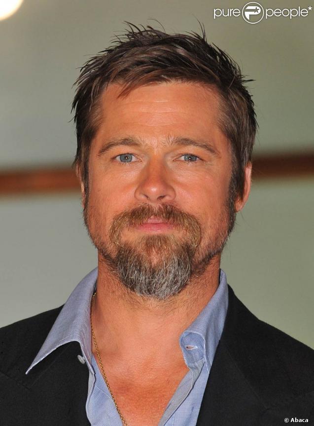 Brad Pitt, Tom Cruise, Patrick Dempsey :