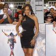 50 Cent s'est offert les services de Vivica A. Fox pour le clip de  Do you think about me