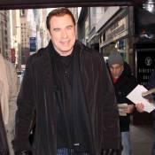 John Travolta sur la voie de la guérison, un an après le décès de son fils Jett...