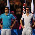 Federer-Murray, finale de l'Open d'Australie 2010 : un final à couper le souffle...