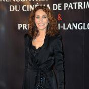 Marisa Berenson : depuis Barry Lyndon, l'actrice est toujours aussi... divine !