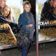 Rachel Hunter, à l'occasion de l'avant-première de  Dear John , au Graumann's Chinese Theatre d'Hollywood, à Los Angeles, le 1er février 2010.