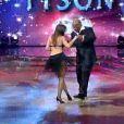 Mike Tyson danse