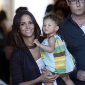 Halle Berry, Claudia Schiffer, Jennifer Lopez, Salma Hayek... : Découvrez toutes ces stars mamans... après 40 ans !