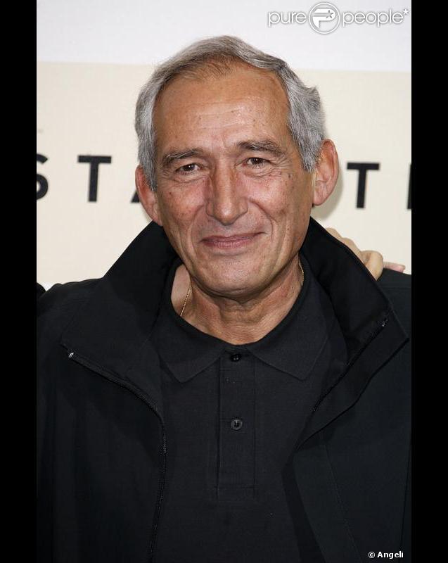 Alain Corneau en 2007