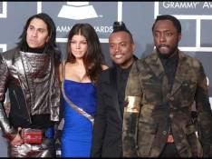 Black Eyed Peas : Coup double à Paris !