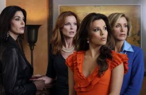 Desperate Housewives : Une héroïne devient lesbienne, et les acteurs vous laissent regarder... leurs plus belles gaffes !
