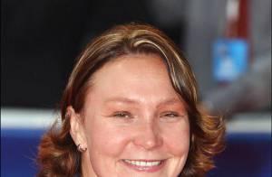 Carole Montillet attend son premier enfant...