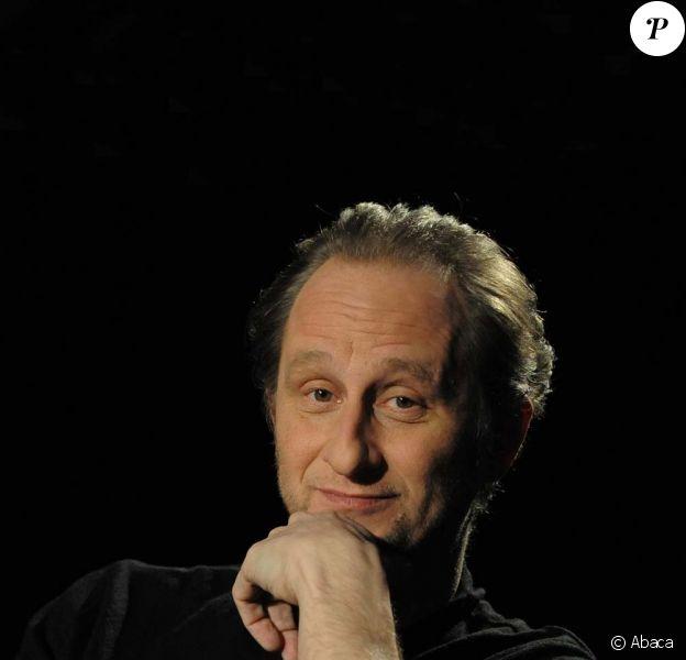 Benoît Poelvoorde annonce sa intention d'arrêter de tourner dans l'Express, le 11 février 2010 !