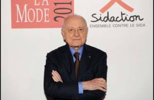 Pierre Bergé attaqué en justice pour ses virulents propos contre le Téléthon !