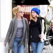 Melanie Griffith :  sa fille Dakota Johnson est... de plus en plus ravissante !