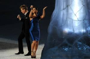 Nelly Furtado, Garou, Arnold Schwarzenegger, Bryan Adams enflamment le stade olympique de Vancouver !