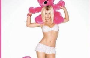 Quand Britney Spears joue la muse des maîtres du porno chic !