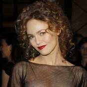 Regardez, Vanessa Paradis sifflote de nouveau pour Chanel, magique...