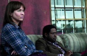 Regardez Renée Zellweger, Nick Nolte et Forest Whitaker... dans le premier film américain d'Olivier Dahan !