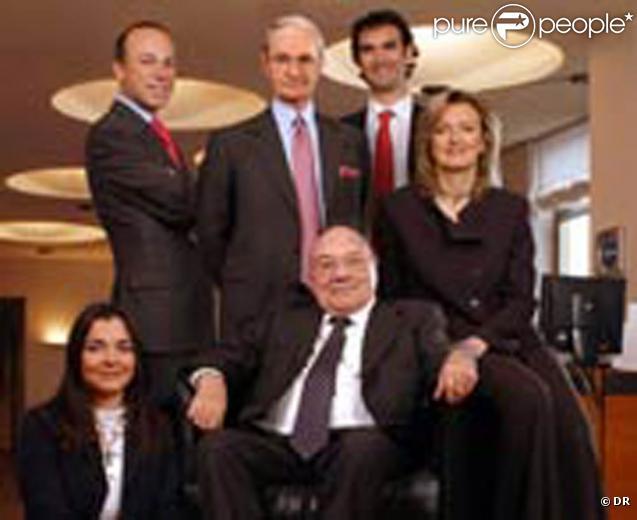 Emilio Lavazza, qui a tenu les rênes de l'entreprise familiale durant près de 30 ans, est décédé le 16 février 2010