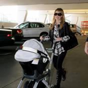 Sarah Michelle Gellar : une jeune maman magnifique et qui assure avec sa fille !