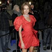 Natalia Vodianova, Joely Richardson, Sharleen Spiteri et les sublimes it-girls sortent leur tenue de bal...