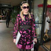 Paris Hilton : C'est quoi cette bague ? Vraies fiançailles... ou gros coup de pub ?