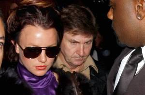 Rien n'est gratuit : le père de Britney Spears obtient 2.500 $ par semaine tant qu'elle sera sous sa curatelle...