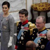 Mary et Frederik de Danemark : Opération portes ouvertes ! Pénétrez dans leurs somptueux appartements princiers...