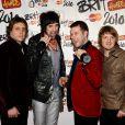 Kasabian a raflé deux prix lors des NME Awards 2010, grâce à West Ryder Pauper Lunatic Asylum, paru à l'été 2009, sacré Meilleur album et récompensé pour le Meilleur graphisme