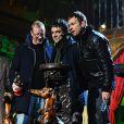 Les NME Awards 2010, qui se sont déroulés le 24 février à Londres, ont notamment récompensé Blur