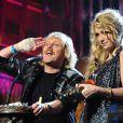 Les NME Awards 2010, qui se sont déroulés le 24 février à Londres, ont notamment été animés par Kesha, remettante...