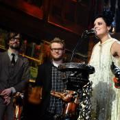 NME Awards 2010 : Muse, Kasabian et la sexy Lily Allen au top ; les Jonas Brothers... pire que pire !