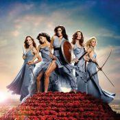 Découvrez les premières images des sublimes Heidi Klum et Paulina Poriskova dans... Desperate Housewives !