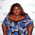 Gabourey Sidibe aux USA Network's Character Approved Awards, qui se sont tenus à l'IAC Building, à New York