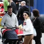 Jason Priestley : le bon samaritain de Beverly Hills est un papa... doublement modèle !