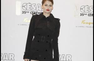 César 2010 : Quand Laetitia Casta quitte sa robe sulfureuse... et Valérie Lemercier se déchaîne avec Gad Elmaleh !