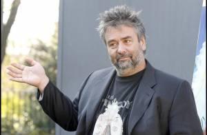 Luc Besson : Une machine de guerre, un homme en colère... mais un passionné de cinéma !