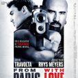From Paris with Love, avec John Travolta, produit par Luc Besson